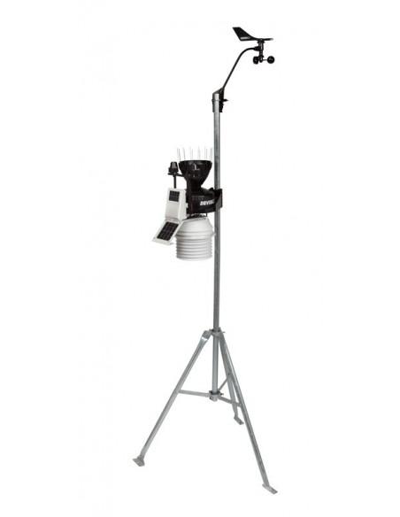 Stacja meteo Davis Vantage Pro2 Plus (6163EU) bezprzewodowa