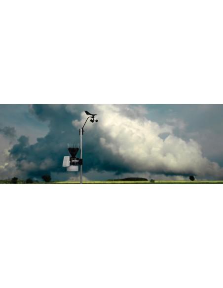 Stacja meteo Davis Vantage Pro2 (6152EU) bezprzewodowa