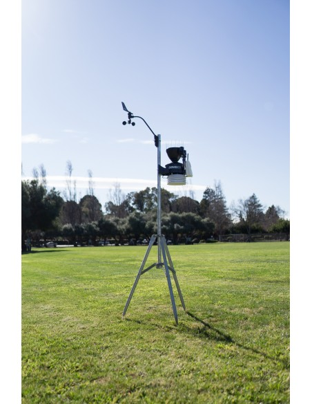 Stacja meteo Davis Vantage Pro2 Plus (6162EU) bezprzewodowa
