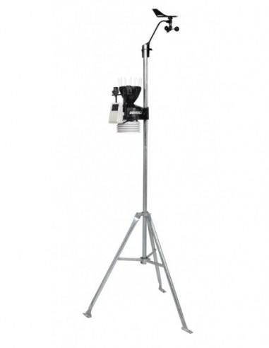 Stacja meteo Davis Vantage Pro2 Plus (6162CEU) przewodowa