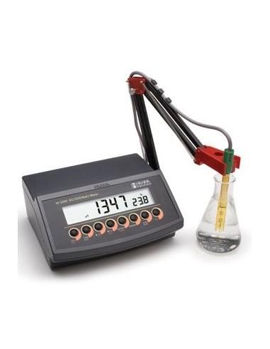 Konduktometr laboratoryjny HI 2300-2