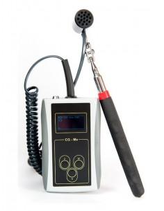 Wykrywacz gazu z wysięgnikiem CGM1S LPK-W