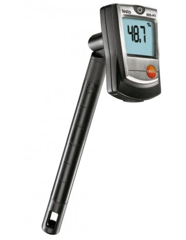 Termohigrometr testo 605-H1