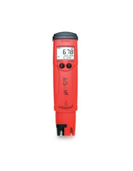 Kieszonkowy miernik pH Hanna HI 98127