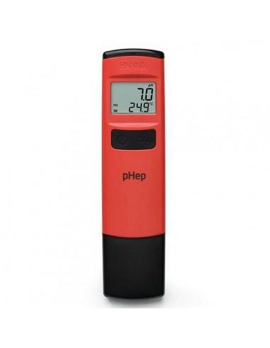 Kieszonkowy tester pH HI 98107, dokładność: ±0.1 pH