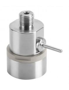 Rejestrator temperatury i ciśnienia PressureDisk TS13PRD z zewnętrzną sondą