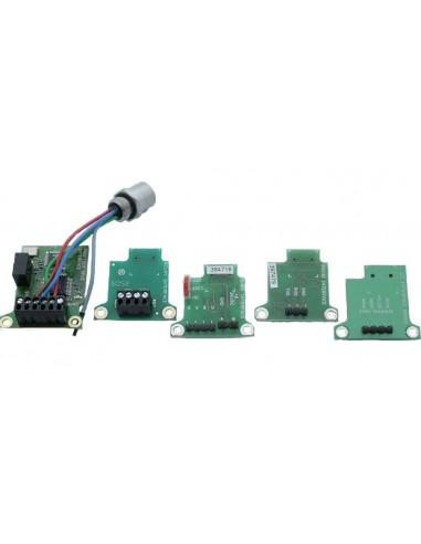 Interfejs RS485/422-USB w zestawie z terminalem połączeniowym, kablem USB i z oprogramowaniem CompactConnect