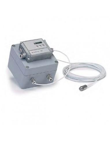 Kompaktowy pirometr stacjonarny CTEX LT w wersji Ex