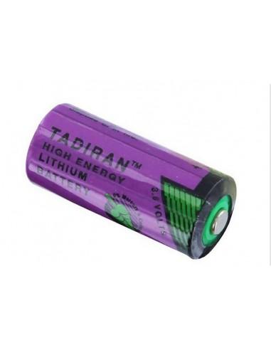 Baterie litowe 2/3 AA 3.6 V do rejestratorów