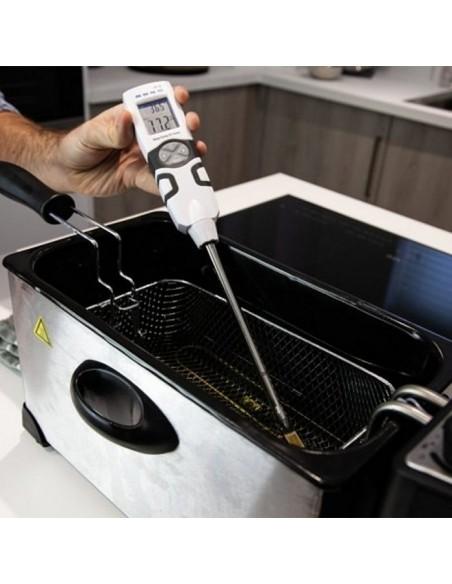 Tester jakości oleju spożywczego ETI