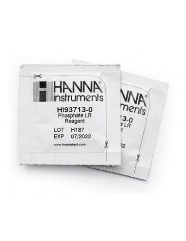 Odczynniki - fosforany Hanna HI 93713-01