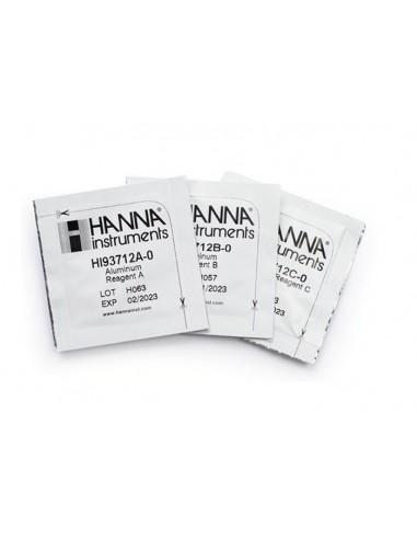 Odczynniki - aluminium Hanna HI 93712-01