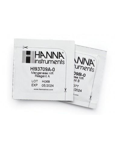 Odczynniki - mangan Hanna HI 93709-01