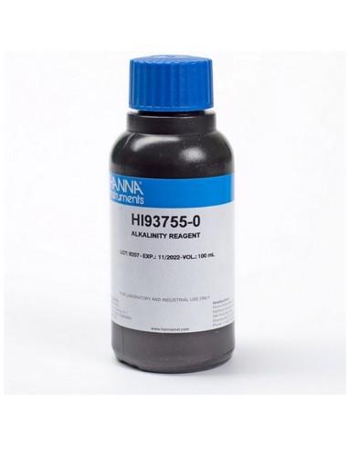 Odczynniki - zasadowość Hanna HI 93755-01