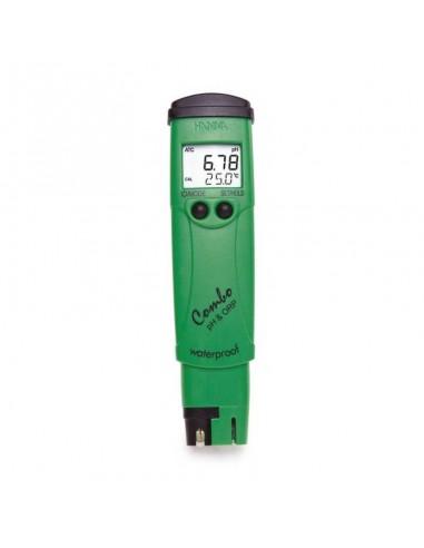 Miernik pH, Redox i temperatury Hanna HI 98121