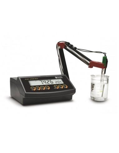 pH-metr laboratoryjny HI 2211