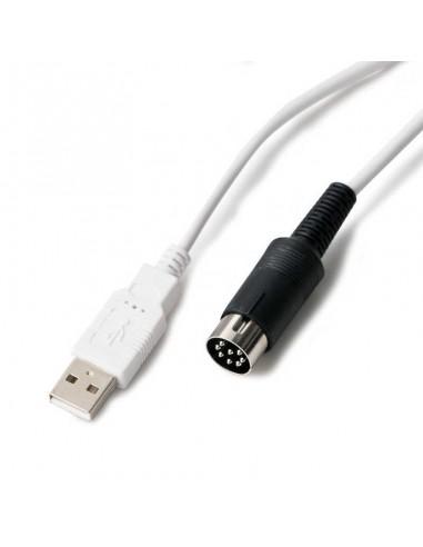 Kabel USB Hanna HI 7698291