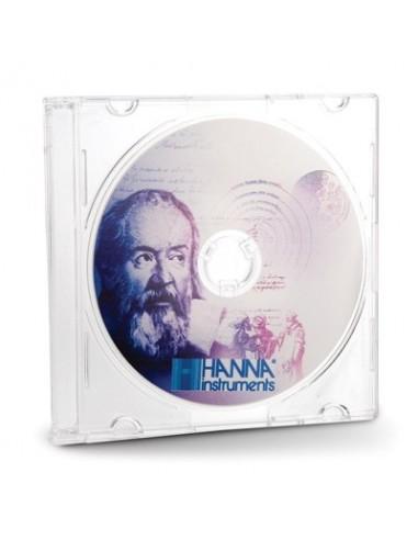 Oprogramowanie Hanna HI 929829