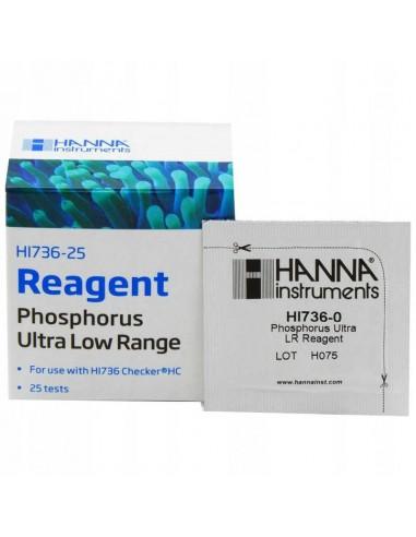Reagenty - fosfor Hanna HI 736-25