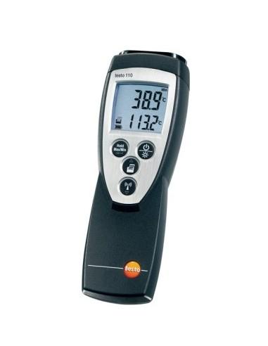 Uniwersalny termometr cyfrowy testo 110