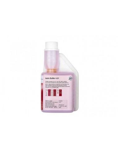 Roztwor buforowy 4.01 w butelce z dozownikiem (250 ml)