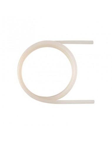Wąż połączeniowy silikonowy, dł. 2 m, max. 700 hPa (mbar)