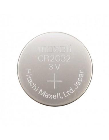 Bateria, typ CR 2032