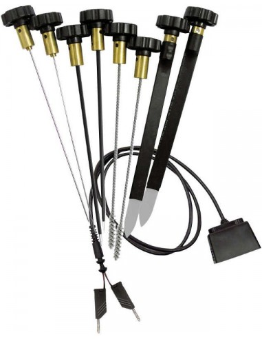 Zestaw DampExtension: 4 elektrody głębinowe