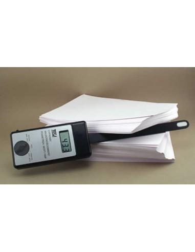 Wilgotnościomierz do papieru Tanel WCPT-100P