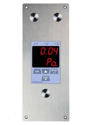 Rejestrator spadku ciśnień do pomieszczeń czystych HD50CR