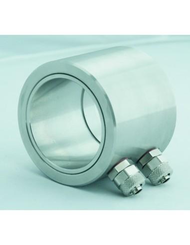 Obudowa chłodzona cieczą do CSlaser/CTlaser, max. 175°C