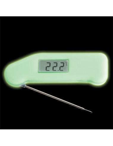 Pokrowiec na termometry Thermapen, świecący w ciemności