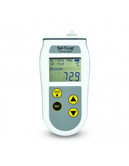 Termometr rejestrujący Saf-T-Log HACCP