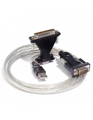 Konwerter z RS232 na USB MP006