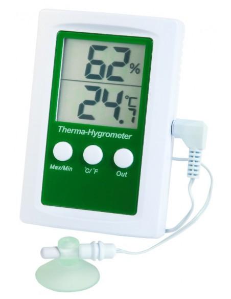 Higrometr elektroniczny ETI 810-155