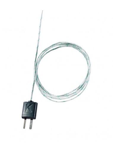 Termopara z adapterem TC Termopara z adapterem TC 0602 0646