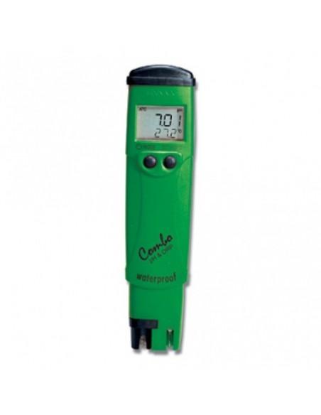 Wodoszczelny miernik pH, Redox i temperatury HI 98121