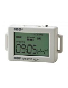 Rejestrator załączenia oświetlenia HOBO UX90-002