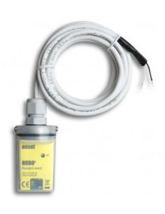 Rejestrator liczby impulsów i temperatury Onset HOBO UA-003-64