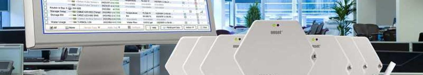 Systemy pomiarowe i monitorowania wielkości fizycznych