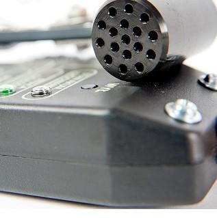 Detektory i mierniki gazów