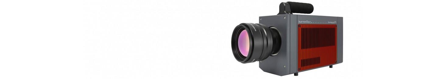 Kamery termowizyjne - Optris • Testo • Infratec | MERA Sp. z o.o.