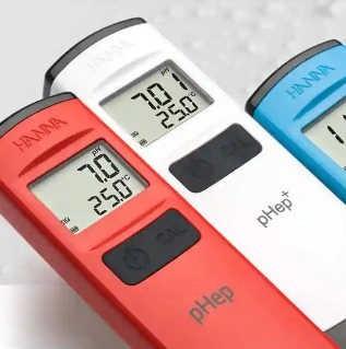 pH-metry
