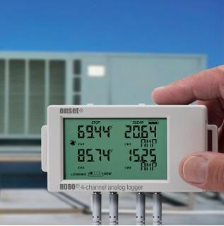 Sygnałów prądowych i napięciowych
