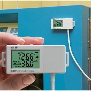 Wilgotności i temperatury