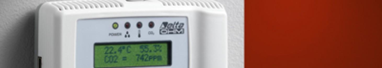 Przetworniki stężenia CO2 • MERA Sp. z o.o.