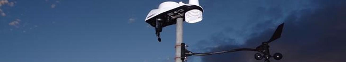 Przewodowe stacje meteorologiczne (USB, RS232, Ethernet)